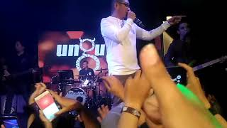 Video UNGU FULL KONSER 2017 LIVE IN SEMARANG 2017 bawakan lagu baru download MP3, 3GP, MP4, WEBM, AVI, FLV Oktober 2018