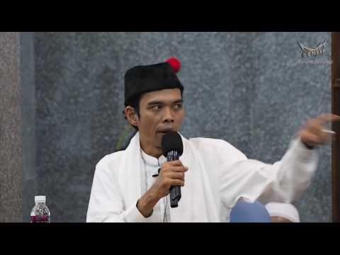 Tabliqh Akbar Ustadz Abdul Somat Lc.MA di At Taubah Batam