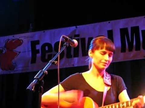 Maike Rosa Vogel  Titel 1  Wabe Berlin Festival für Politik