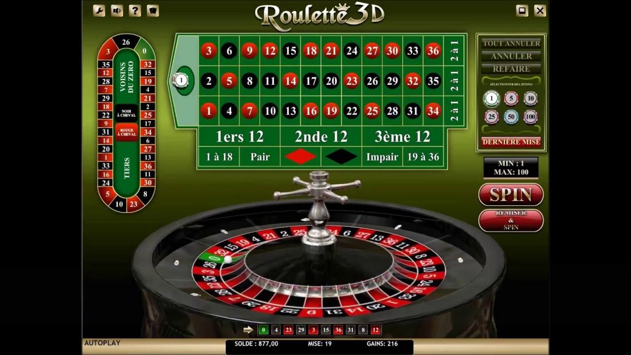 Quanti numeri ha una roulette