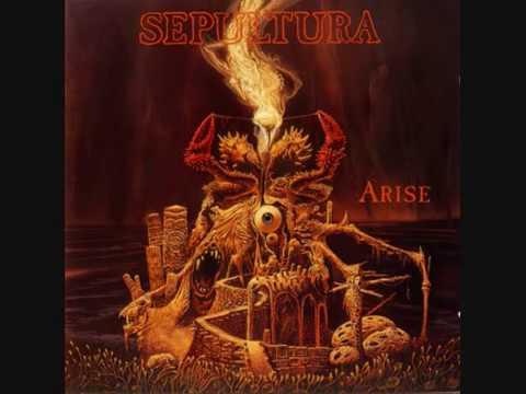 Sepultura- Dead embryonic cells