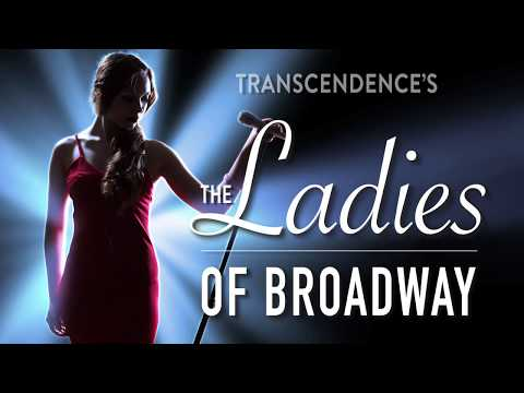 The Ladies Of Broadway at Marin Center and Luther Burbank Center for the Arts