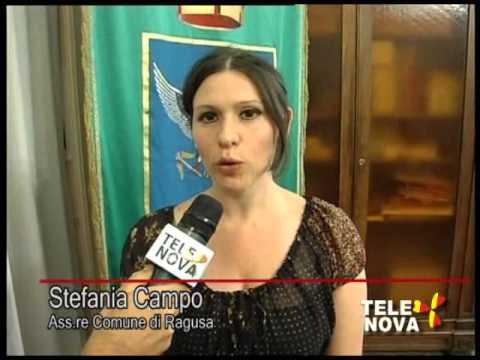 Speciale Ragusa Eco Jazz Happening su Tele Nova Ragusa