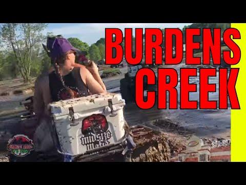 Burden's Creek ATV Park April 1 2017   HattiesburgCycles.com