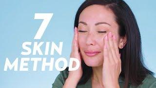 7 Skin Method: Korean Beauty Trend Using Essence! | Beauty with Susan Yara