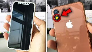 Top 10 iPhone 8 Secrets And Rumors YOU MAY NOT KNOW! (iPhone 8 Release Date, Features & More)