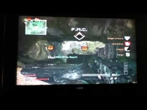 Call of Duty:Modern Warfare 3 Matchmaking
