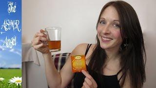 Asmr Soft Spoken Q&a / Canadian Tea Tasting