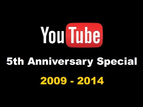 YouTube 5th Anniversary Special