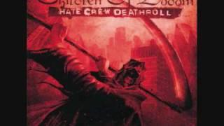 Children Of Bodom - Hate Crew Deathroll (hd)