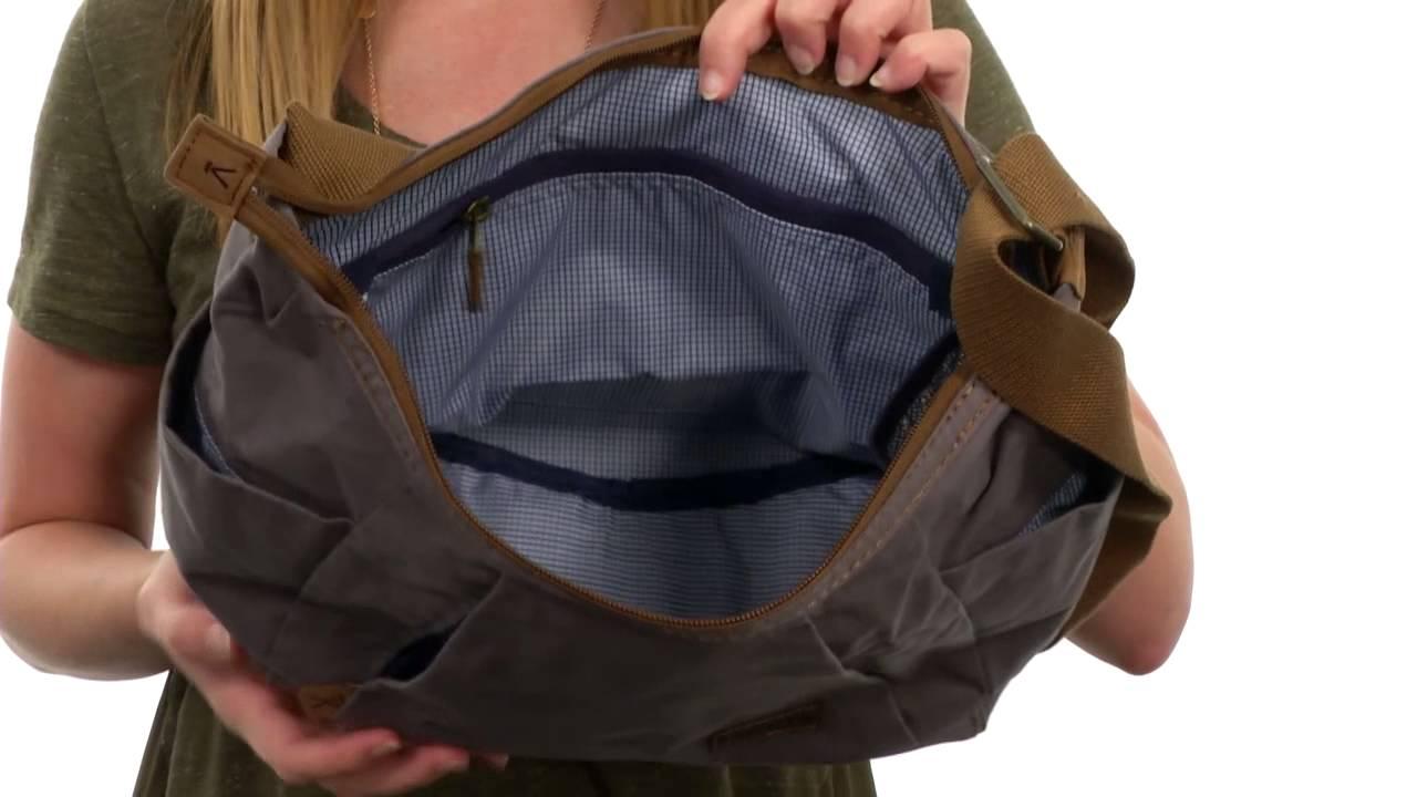 d93fbff0964 Keen Westport Shoulder Bag Brushed Twill SKU:8363848 - YouTube
