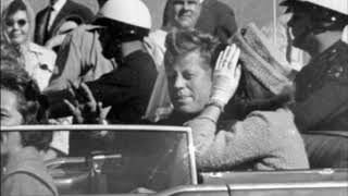 Trump to Release JFK Files, Subject to