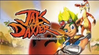 Jak and Daxter | The Precursor Legacy | Full Game