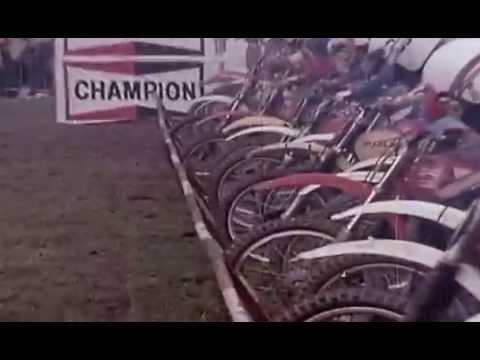 1977 GP Motocross