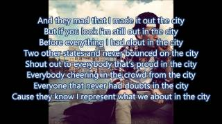Machine Gun Kelly - See my Tears , Lyrics