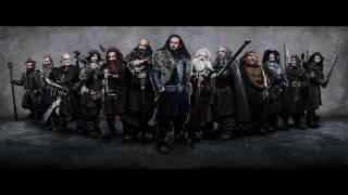 Lo hobbit cast 'i 13 nani'