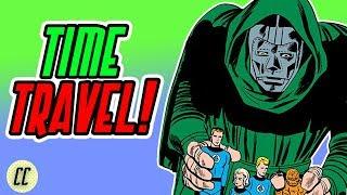 Meet Doctor Doom - First Appearance