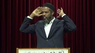 MKA-foredrag av Imam A Haneef - 8. desember 2017