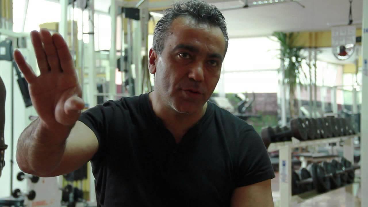 Remzi Karataşoğlu Biyografik Belgesel