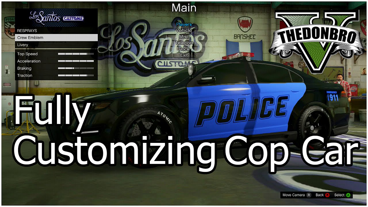 How to get gta mods on ps4. Ps4 mods and cheats nextgenupdate.