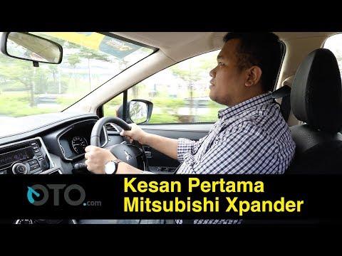 GIIAS 2017 Kesan Pertama Mitsubishi Xpander I OTO.com
