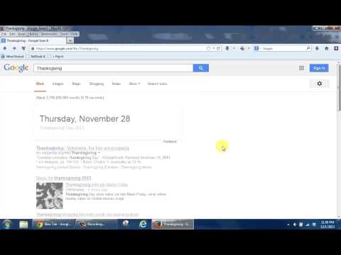 How to Get World News in Google Search Engine