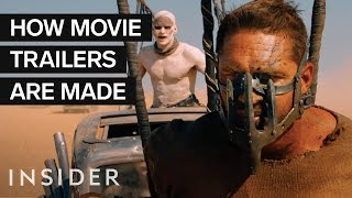 How Movie Trailers Are Made