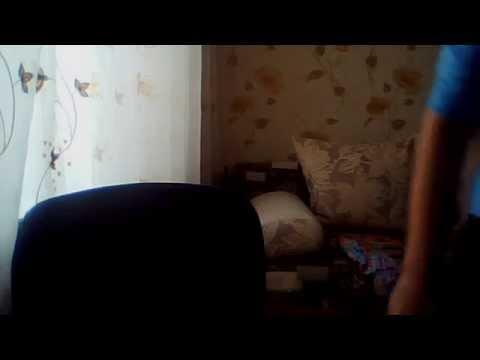 Видео с веб-камеры. Дата: 7 декабря 2012г., 15:29. ура!