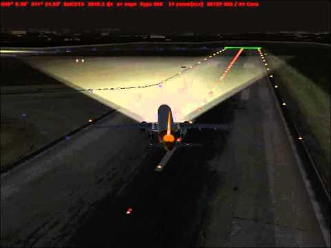 Рейс 611 Борисполь Звартноц\Ереван\ авиасимулятор реал вылет и погода 26.01