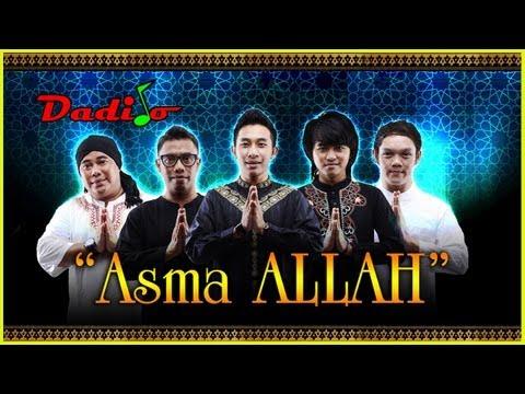 Dadido - Asma Allah