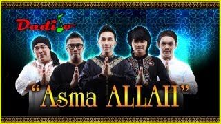 Dadido Asma Allah MP3