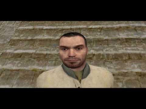 Luke Smith- I will survive (Counter-Strike)