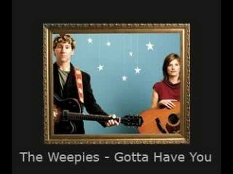 The Weepiesアーティスト写真