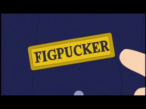 American Dad: Figpucker (Uncensored)