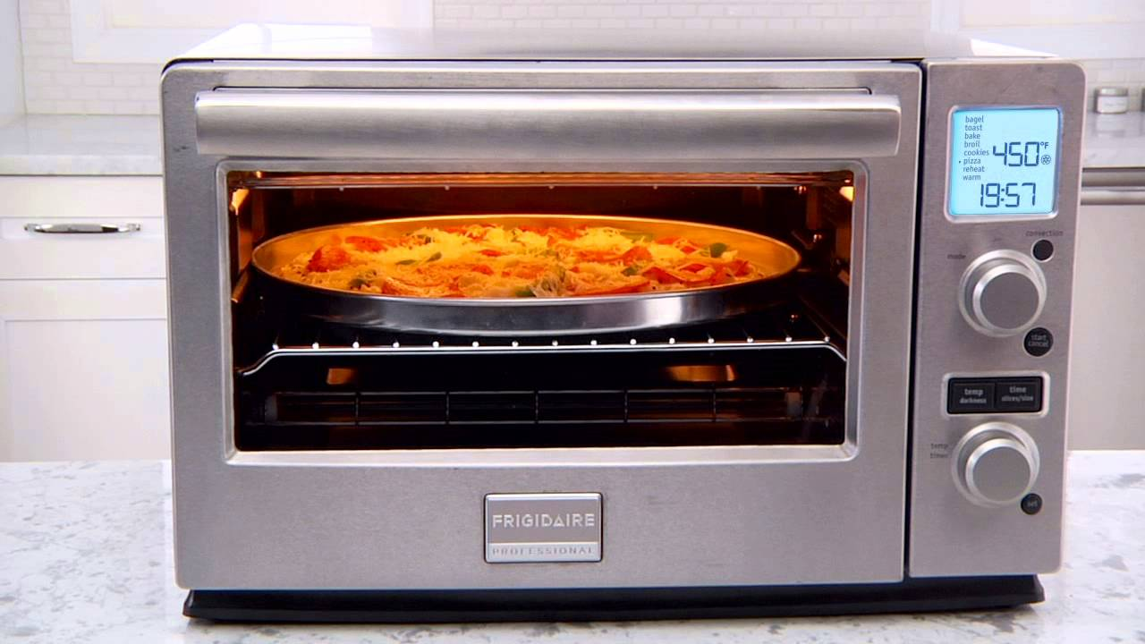 deluxe convection overstock oven steel home shipping ovens cuisinart toaster garden today stainless broiler brushed tob free product