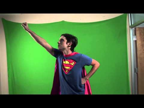 The Death and Return of Superman - ACTION! (Behind the Scenes)