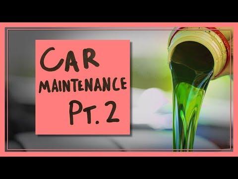 Car Maintenance Part
