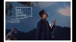 🎧🎼[SEE SING SHARE 2 - Tập 7] Thành Phố Sương || Hà Anh Tuấn