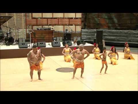 Out of Many Festival 2017 - Hālau OʻAulani