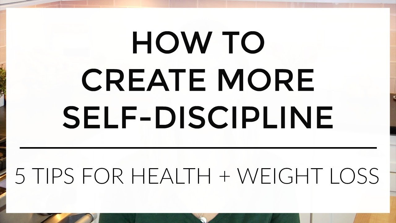 30 Days Of Discipline Ebook