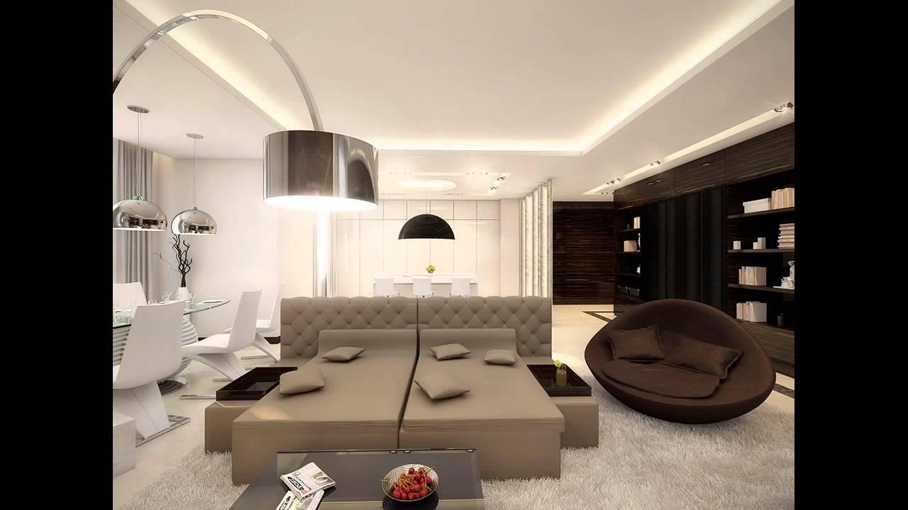 Taupe interior design - Taupe Interior Design 1