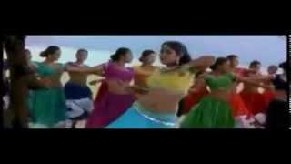 nayanthara hot navel shake in slow motion.