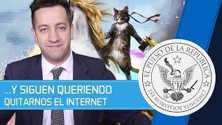 ...Y SIGUEN QUERIENDO QUITARNOS EL INTERNET - EL PULSO DE LA REPÚBLICA
