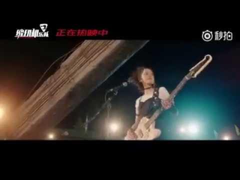 Konser Lagu Beyond Pat choi Yau Yi paling Keren