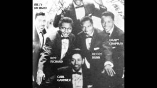 ROBINS - THE HATCHET MAN / I MUST BE DREAMIN - SPARK 116 - 1955