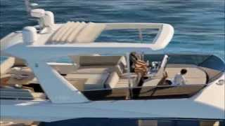 Prestige 680 - Matthew Willett Marine