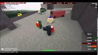 mico741's ROBLOX video