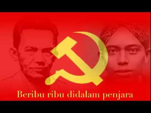 Lagu 12 November - Partai Komunis Indonesia