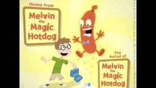 Watch Parry Gripp The Ballad Of Melvin The Magic Hotdog video