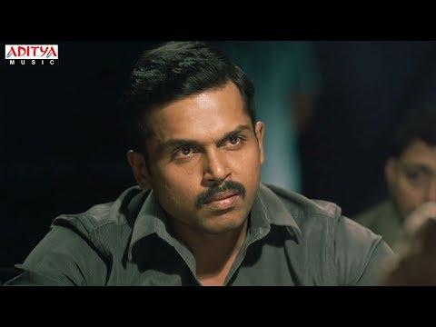 Khakee Movie Scenes | Karthi Interrogation Haram Singh & Bane Singh | Karthi, Rakul Preet | H.Vinoth
